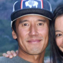 Jimmy Chin & Elizabeth Chai Vasarhelyi Headshot