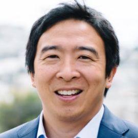 Andrew Yang Headshot
