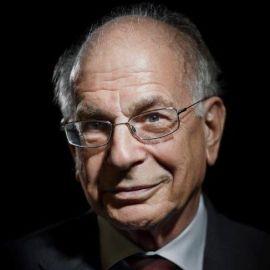 Daniel Kahneman Headshot