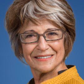 Mina Bissell Headshot