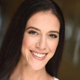 Amanda Steinberg Headshot