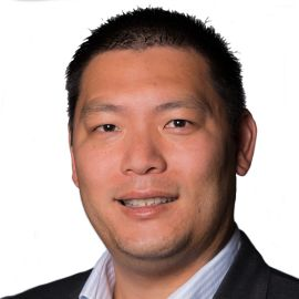David Chou Headshot