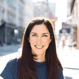 Stephanie Korey Headshot