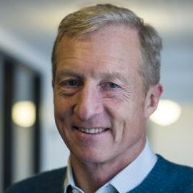 Tom Steyer Headshot