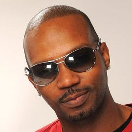 Juicy J Headshot