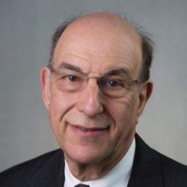 Richard Rothstein Headshot