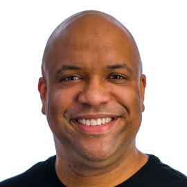 Mike Veny Headshot