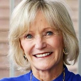 Kay Koplovitz Headshot