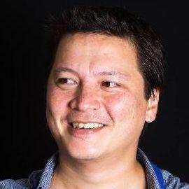 J. Kenji Lopez-Alt Headshot
