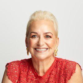 Margo Downs Headshot