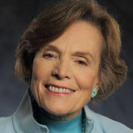 Sylvia Earle Headshot