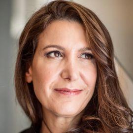 Tina Sharkey Headshot