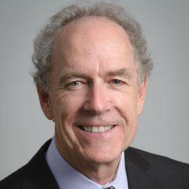 Dr. Peter Boland Headshot