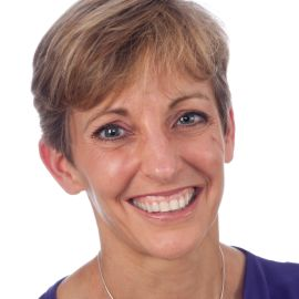 Trisha Meili Headshot