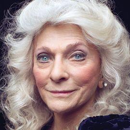 Judy Collins Headshot