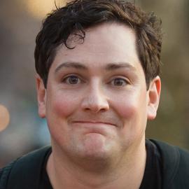 Joe Machi Headshot
