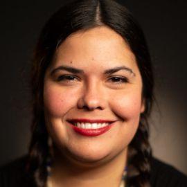 Tara Houska  Headshot