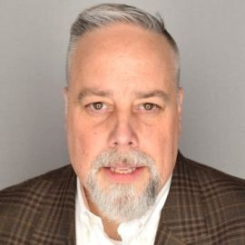 Douglas Karr Headshot