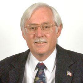 Ken Goddard Headshot