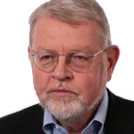 John A. Goodman Headshot