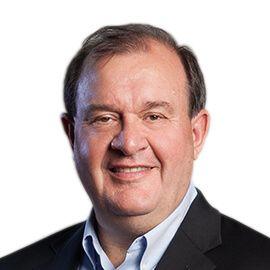 Colin Shaw Headshot