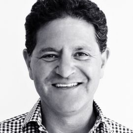 Nick Hanauer Headshot