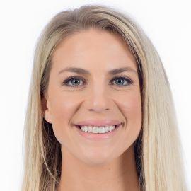 Julie Ertz Headshot
