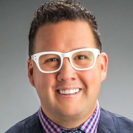 Graham Elliot Headshot