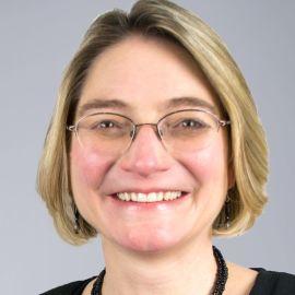 Kate Ziemer Headshot