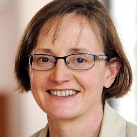 Margaret Martonosi Headshot