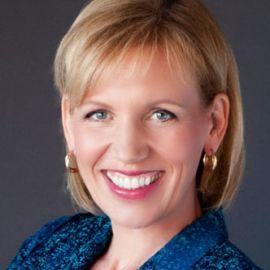 Mari Smith Headshot