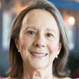 Esther Dyson Headshot