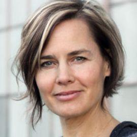 Jennifer Pahlka Headshot