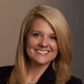 Gwynne Shotwell Headshot