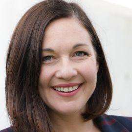 Elyse Dickerson Headshot