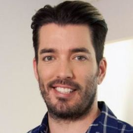 Jonathan and Drew Scott (The Property Brothers) Headshot