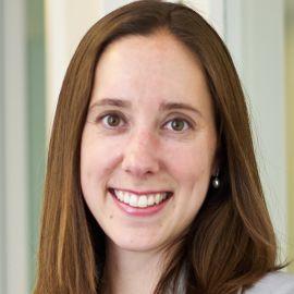 Rachel Haurwitz Headshot