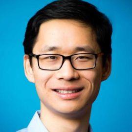 Michael Li Headshot