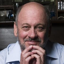 Tim Flannery Headshot