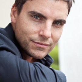 Colin Egglesfield Headshot