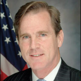 Charles E.F. Millard Headshot