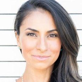 Mona Sharma Headshot