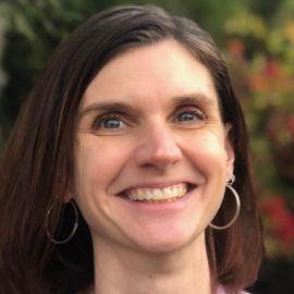 Amy Gawronski Zuccaro Speaker Agent