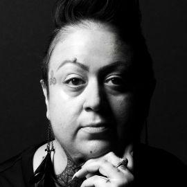 Mariangela Abeo Headshot