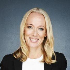Dr. Karyn Gordon Headshot