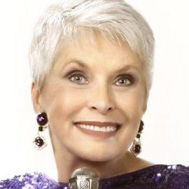 Jeanne Robertson Headshot