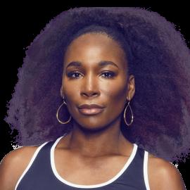 Venus Williams Headshot