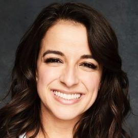 Victoria Arlen Headshot