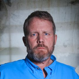 Mark Geist Headshot