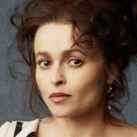 Helena Bonham Carter Speaker Agent